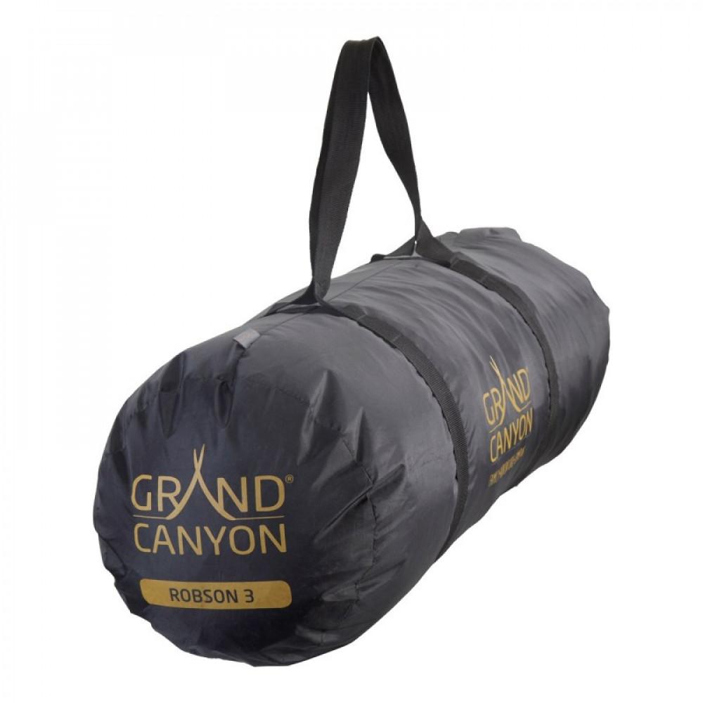 Palapinė Grand Canyon Robson 3 blue grass
