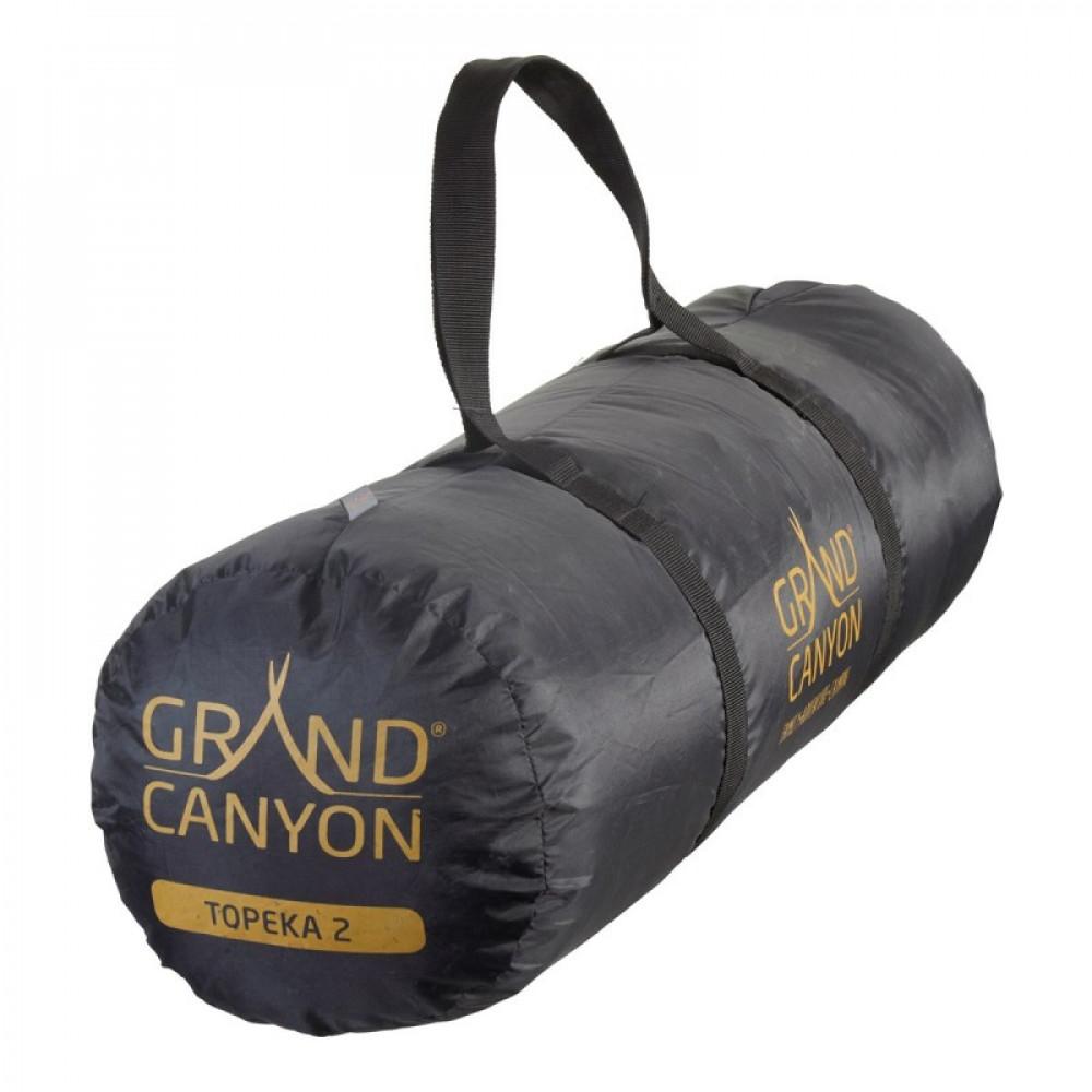 Palapinė Grand Canyon Topeka 2 blue grass
