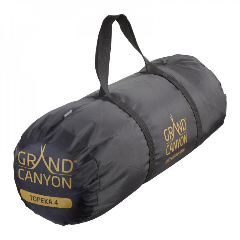 Palapinė Grand Canyon Topeka 4 blue grass