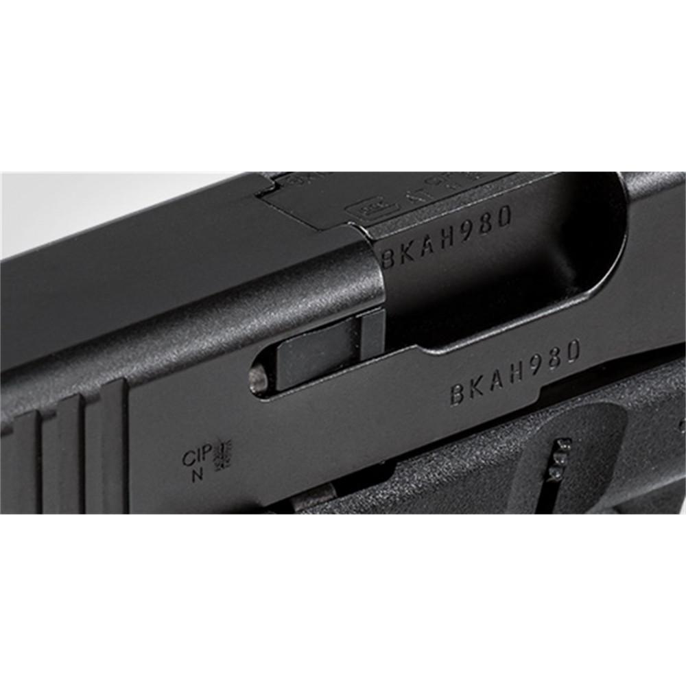 Pistoletas GLOCK 19 Gen5/FS