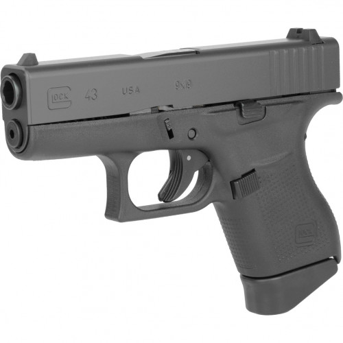 Pistoletas GLOCK 43