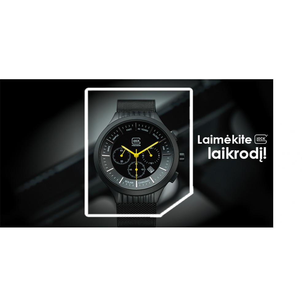 Laikrodis Glock P80