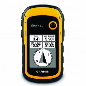 Navigatorius Garmin eTrex 10