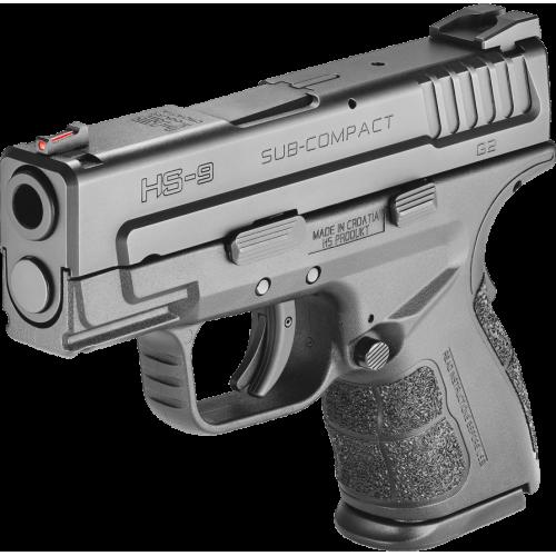 Pistoletas HS-9 3.0 Sub-Compact G2