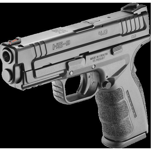 Pistoletas HS-9 4.0 G2