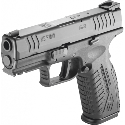 Pistoletas HS SF19 3.8
