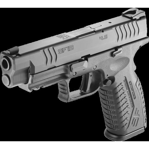 Pistoletas HS SF19 4.5