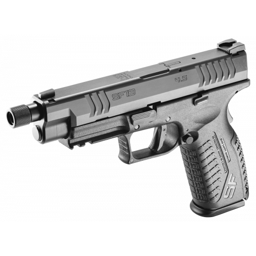 Pistoletas HS SF19 4.5 TB