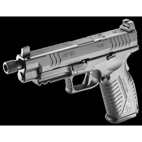 Pistoletas HS SF19 4.5 TB RDR