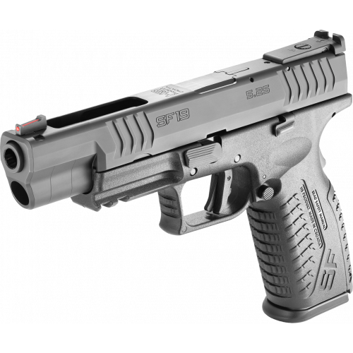Pistoletas HS SF19 5.25