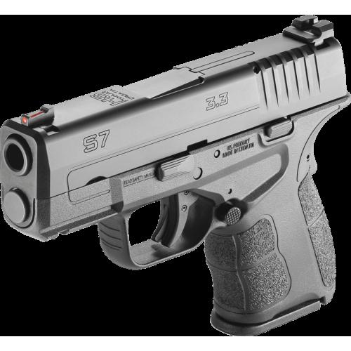 Pistoletas HS S7 3.3