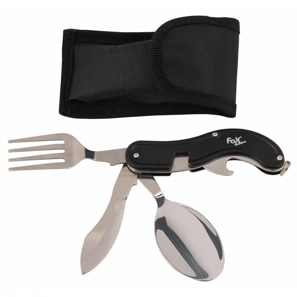 Stalo įrankių rinkinys MF 4 in 1