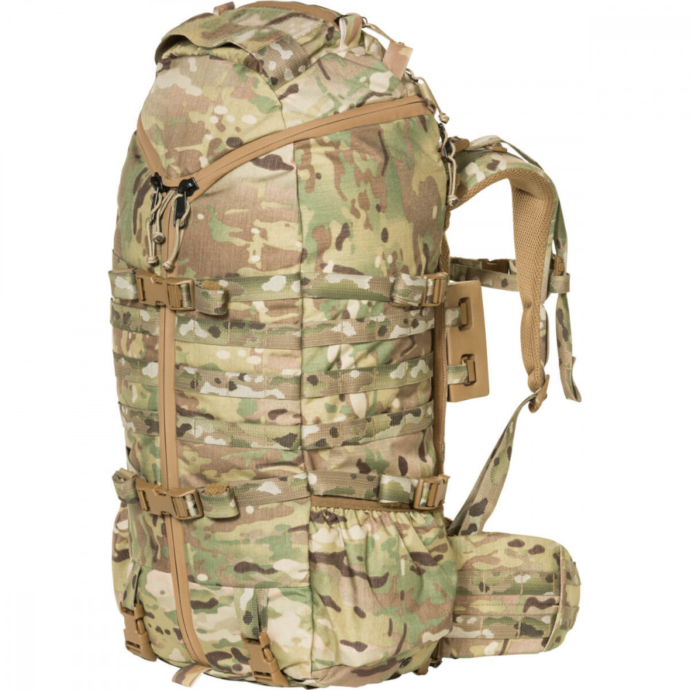 "Kuprinė Mystery Ranch ""Overload"" multicam L"