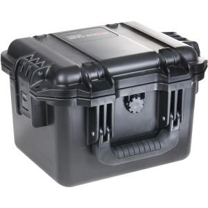 Lagaminas Peli 2075 Case W/Foam juodas