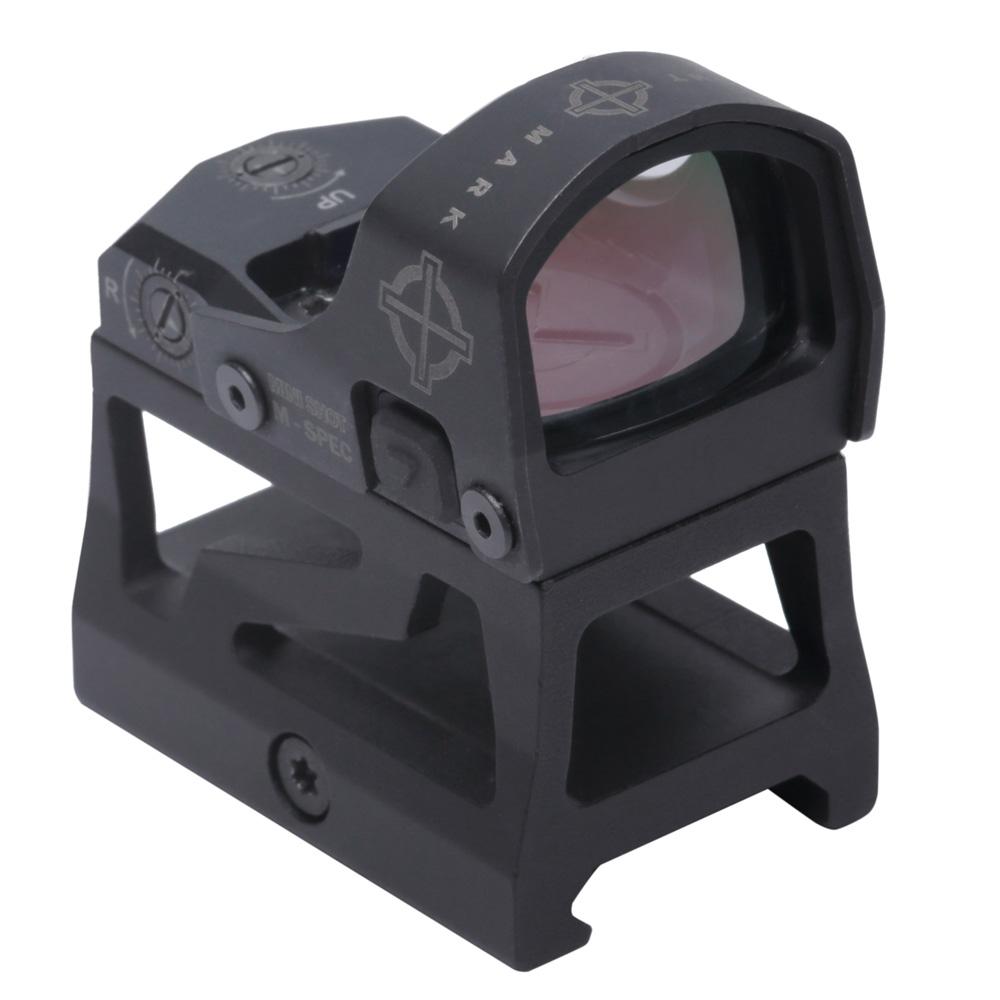 """Kalimatorinis taikiklis Sightmark """"Mini Shot M-Spec FMS"""""""