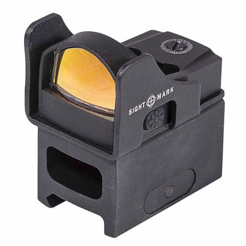 "Kalimatorinis taikiklis Sightmark ""Mini Shot Pro Spec"""