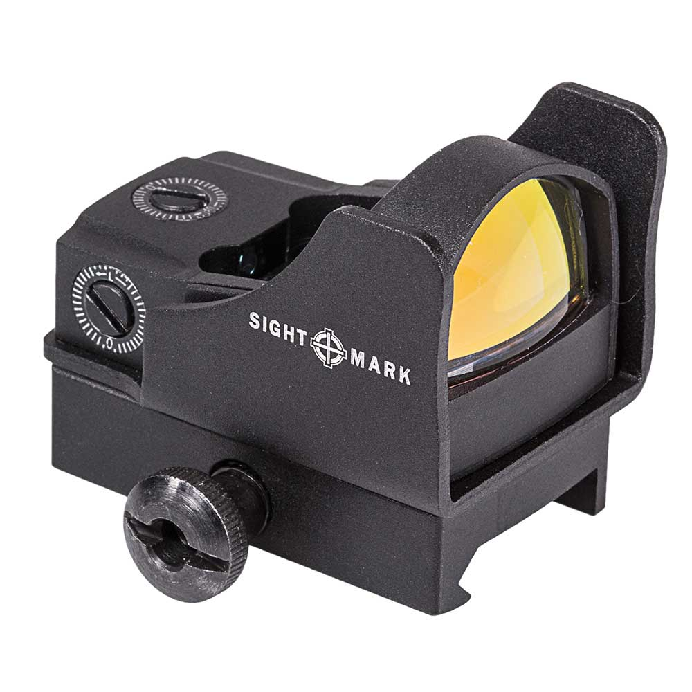 "Kalimatorinis taikiklis Sightmark ""Mini Shot Pro Spec"""