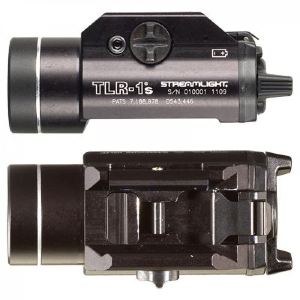 Prožektorius Streamlight TLR-1
