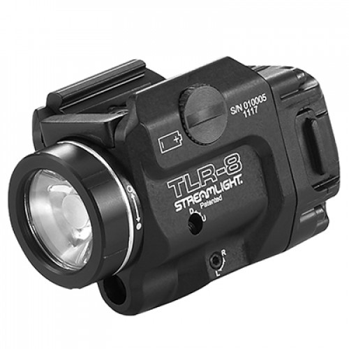Prožektorius Streamlight TLR-8