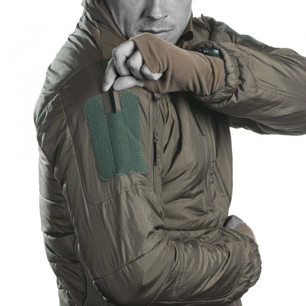 "Striukė UF PRO ""DELTA ML Gen.2"" brown grey"