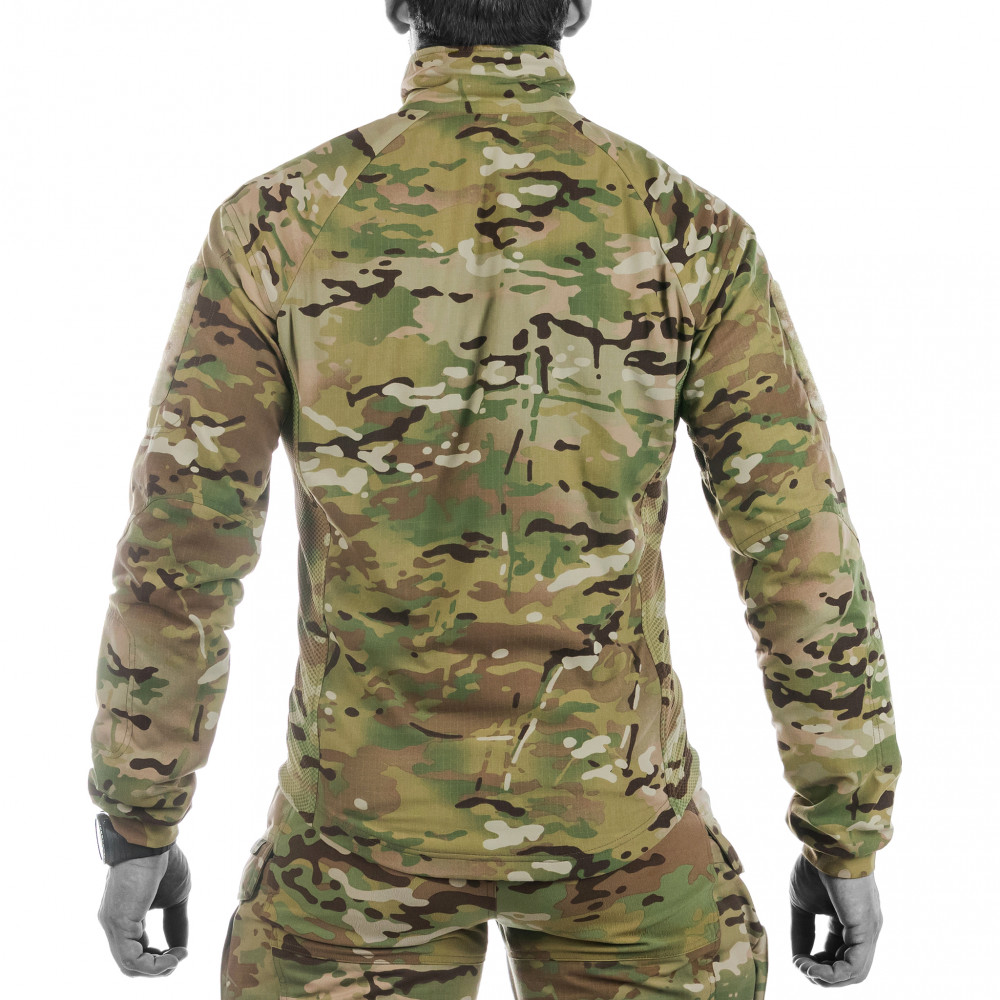 Džemperis UF PRO HUNTER FZ Gen.2 multicam