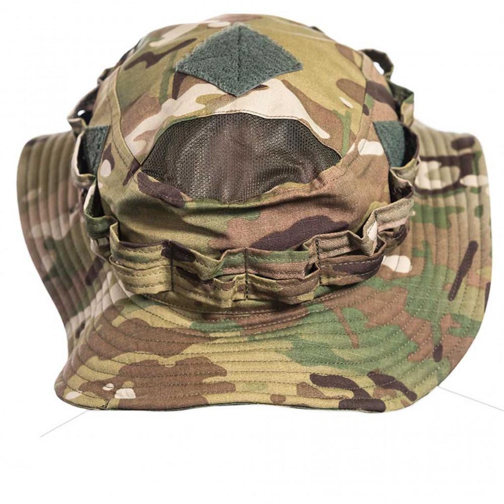 Panama UF PRO Boonie Hat Gen.2 brown grey