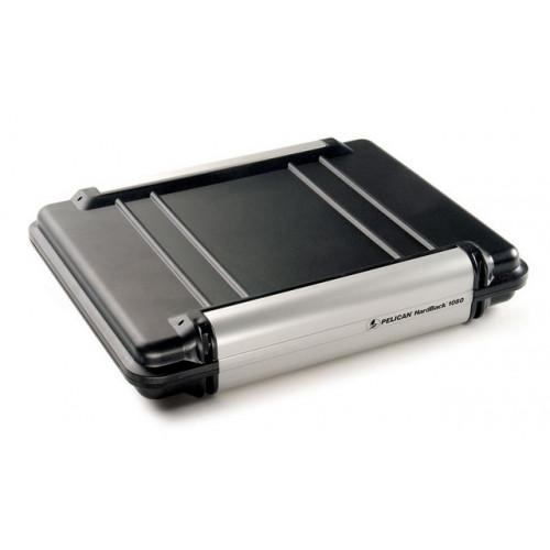 Dėklas kompiuteriui PELI 1080 Case W/Foam juodas