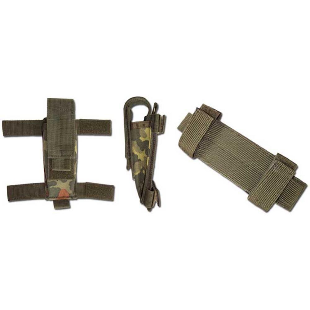 Krepšelis TACGEAR multifunk. įrankiui/dėtuvei, dykumų BW