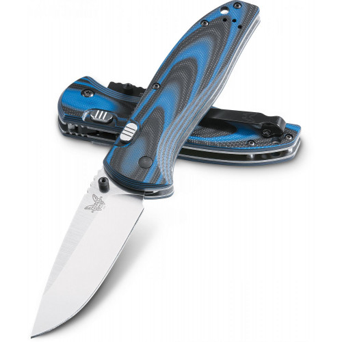Peilis BENCHMADE 665 APB Assist