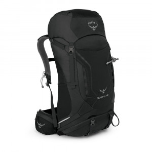 Backpack Osprey Kestrel 38 ash grey m/l