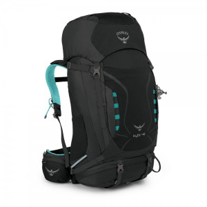 Backpack Osprey Kyte 46 grey orchid ws/wm