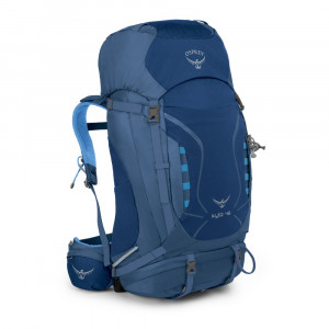 Backpack Osprey Kyte 46 ocean blue ws/wm