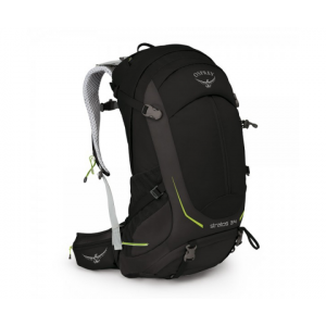 Backpack Osprey Stratos 34 black m/l