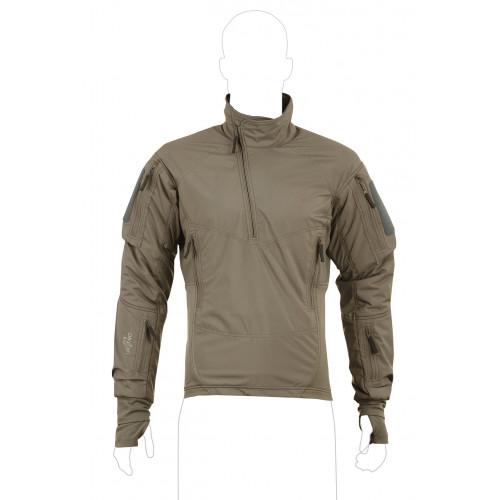 "Marškinėliai UF PRO ""AcE Winter Combat"" Brown Grey"