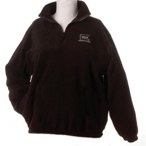 Džemperis flisinis GLOCK juodas