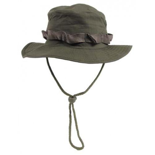 "Panama MF ""BUSH HAT"" žalia"