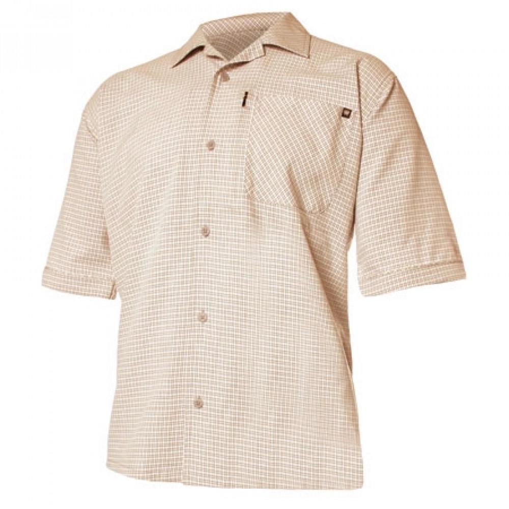 Marškiniai BLACKHAWK Warrior Wear 1700 rudai languoti