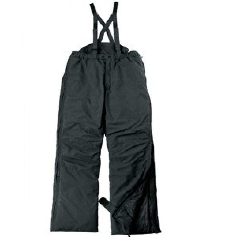 Kelnės CARINTHIA WINDSTOPPER juodos