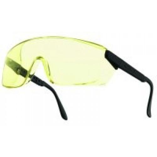 """Apsauginiai akiniai BOLLE """"B272"""" geltoni"""