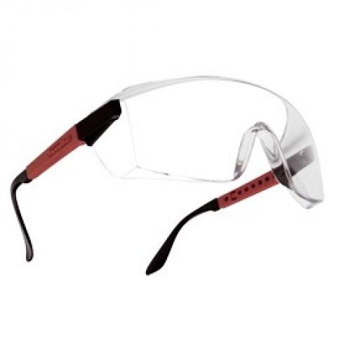 """Apsauginiai akiniai BOLLE """"B272"""" skaidrūs"""