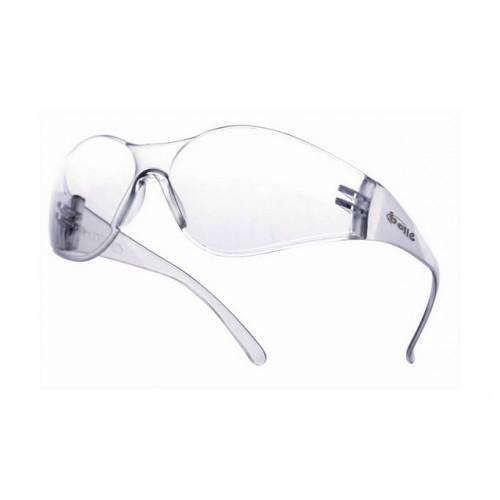 """Apsauginiai akiniai BOLLE """"BANDIDO"""" skaidrūs"""