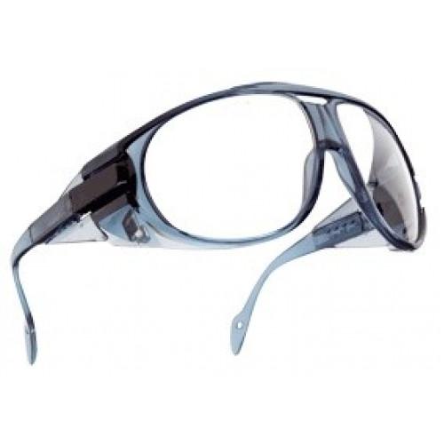"""Apsauginiai akiniai BOLLE """"CONCEPT"""" skaidrūs"""