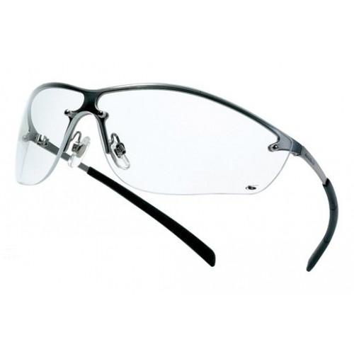 """Apsauginiai akiniai BOLLE """"SILIUM"""" skaidrūs"""