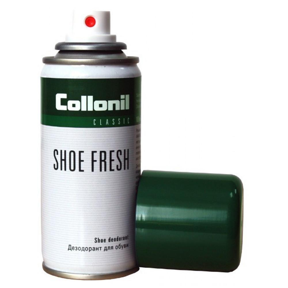 "Dezodorantas avalynei COLLONIL ""Fresh"", 100 ml"