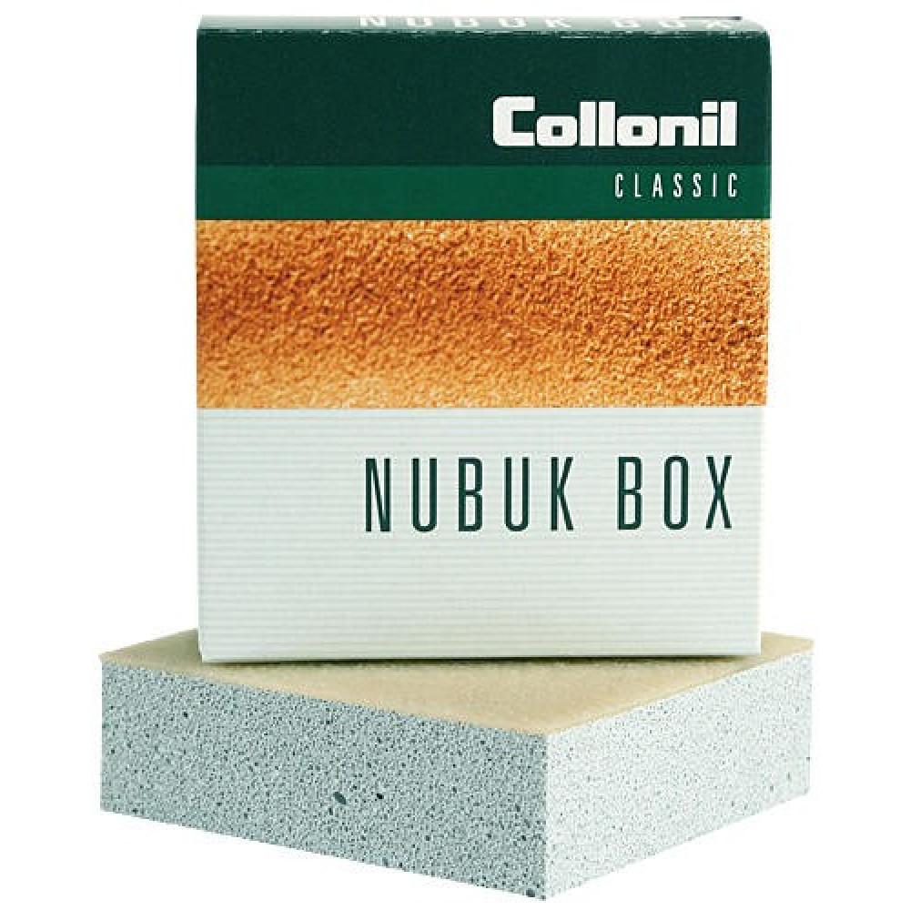 """Kempinėlė valymui COLLONIL NUBUK BOX"""""""