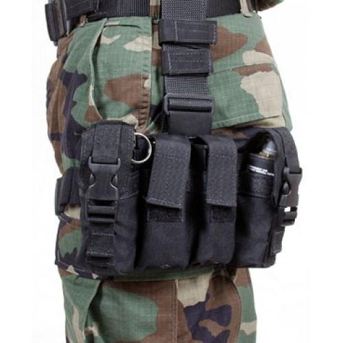 "Dėklas platforma ant kojos granatoms BLACKHAWK ""OMEGA"""