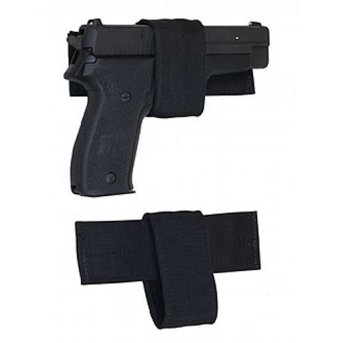 Dėklas BLACKHAWK universalus reguliuojamas su Velcro