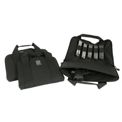 Krepšelis BLACKHAWK pistoletui ir 5 dėtuvėms