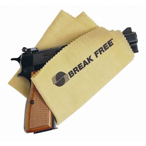 Impregnuota tepalu šluostė BREAK-FREE BFI