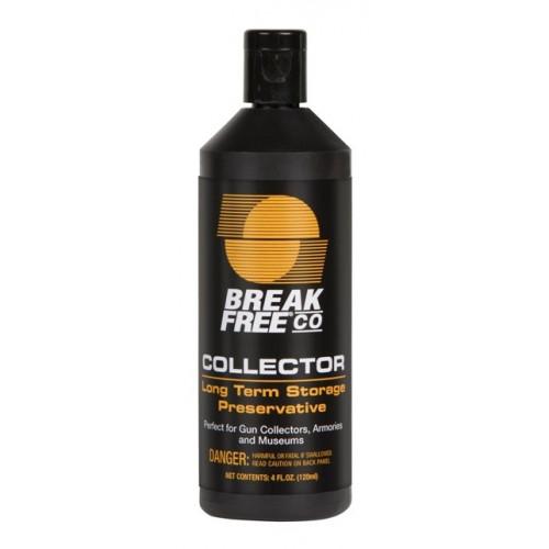 Tepalas  BREAK-FREE CO 4,  120ml
